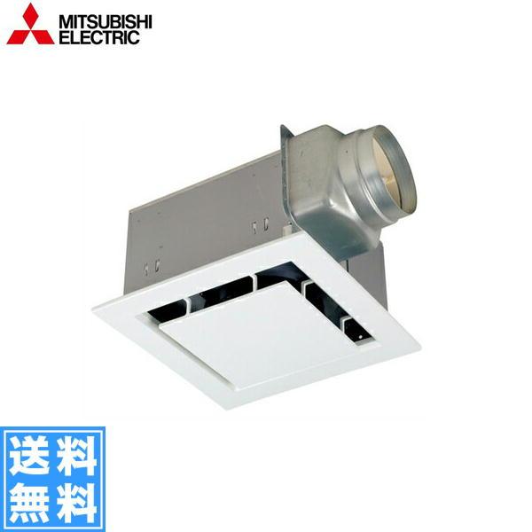 三菱電機[MITSUBISHI]天井換気扇・天井扇VD-20ZLXP10-X[大風量形・低騒音タイプ][送料無料]