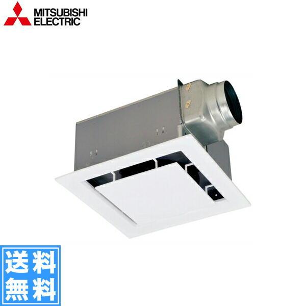 三菱電機[MITSUBISHI]天井換気扇・天井扇VD-23ZLXP10-X[大風量形・低騒音タイプ]【送料無料】
