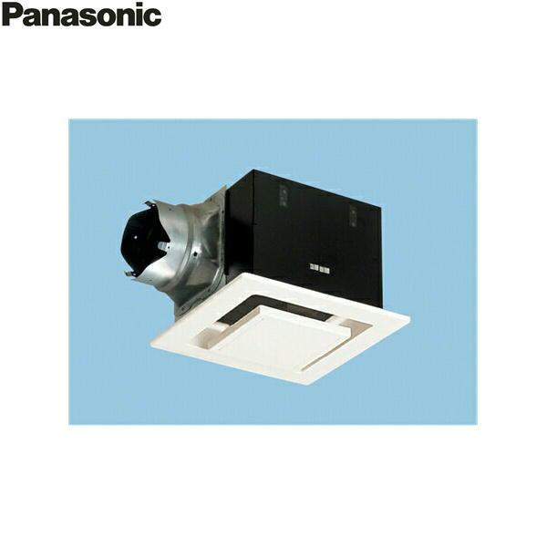 パナソニック[Panasonic]天井埋込形換気扇ルーバーセットタイプFY-27FPK7【送料無料】