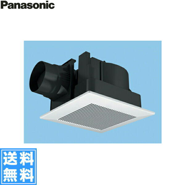 パナソニック[Panasonic]天井埋込形換気扇ルーバーセットタイプFY-32CK7【送料無料】