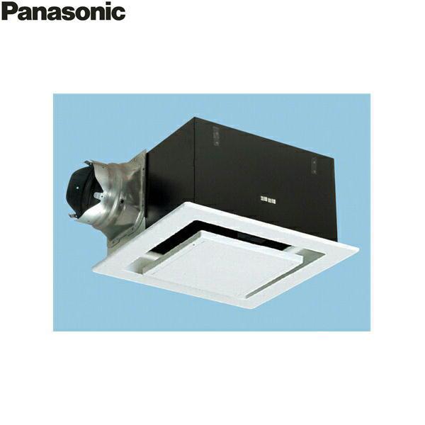 パナソニック[Panasonic]天井埋込形換気扇ルーバーセットタイプFY-38FP7[送料無料]