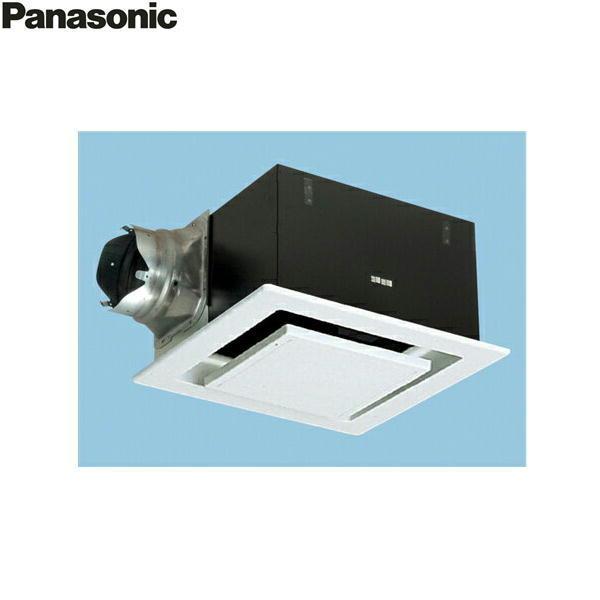 パナソニック[Panasonic]天井埋込形換気扇ルーバーセットタイプFY-38FPG7【送料無料】
