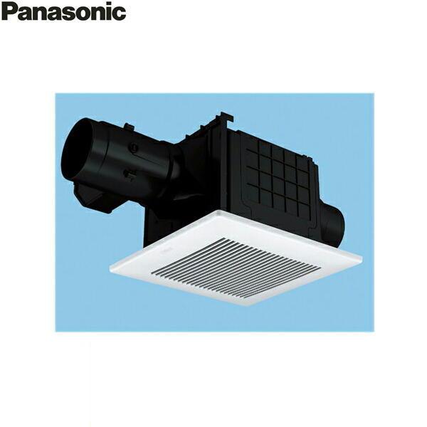 パナソニック[Panasonic]天井埋込形換気扇[2室換気]ルーバーセットタイプFY-24CPKSS7[送料無料]