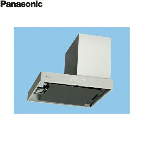 【フラッシュクーポン!5/1~5/8 AM9:59】パナソニック[Panasonic]レンジフードFY-7HGP2R-S本体75cm幅・サイドフード[右設置用]【送料無料】