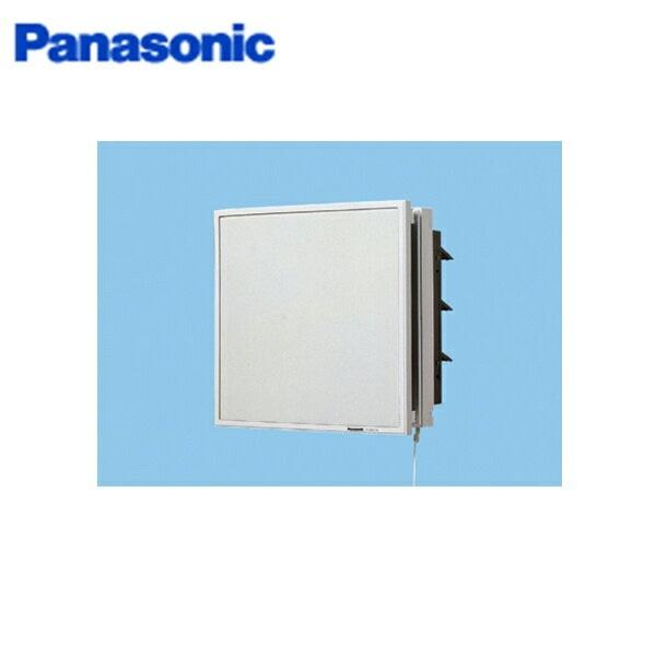 PANASONIC-FY-30PEP5 パナソニック Panasonic 完売 格安店 インテリア形換気扇引きひも連動式シャッターFY-30PEP5