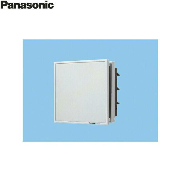 【マラソン期間中★エントリーで全品6倍以上★】パナソニック[Panasonic]インテリア形換気扇電気式シャッタースイッチ引きひもなしFY-30EEP5【送料無料】