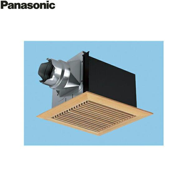パナソニック[Panasonic]天井埋込形換気扇ルーバーセットタイプFY-24BG7/15【送料無料】