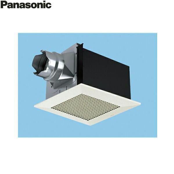 パナソニック[Panasonic]天井埋込形換気扇ルーバーセットタイプFY-24BQ7/34【送料無料】