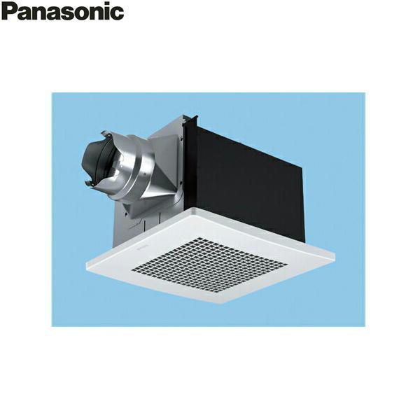 パナソニック[Panasonic]天井埋込形換気扇ルーバーセットタイプFY-24BQ7/56【送料無料】