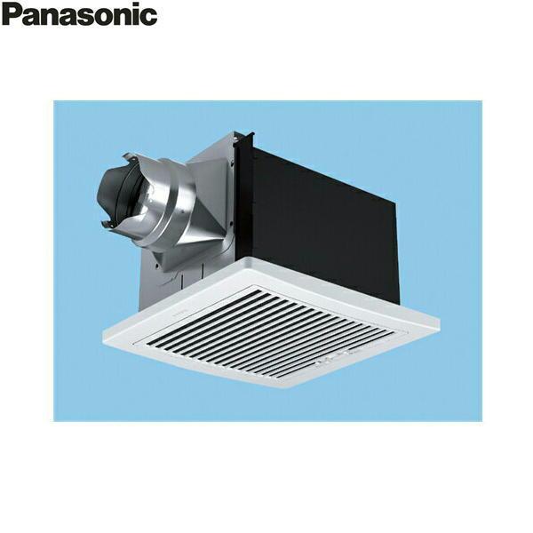 パナソニック[Panasonic]天井埋込形換気扇ルーバーセットタイプFY-24BQ7/77[送料無料]