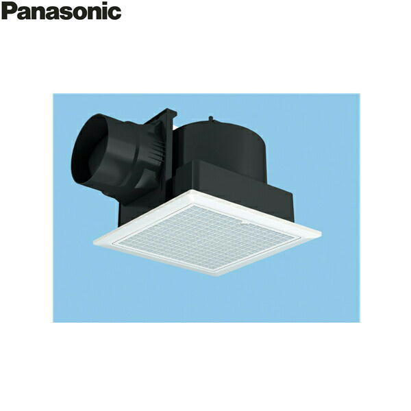 パナソニック[Panasonic]天井埋込形換気扇ルーバーセットタイプFY-27JK7/47【送料無料】