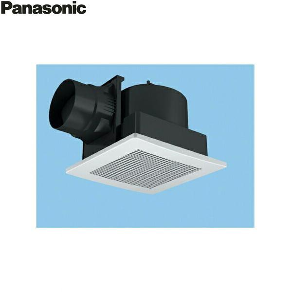 パナソニック[Panasonic]天井埋込形換気扇ルーバーセットタイプFY-27JK7/56【送料無料】
