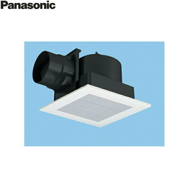 パナソニック[Panasonic]天井埋込形換気扇ルーバーセットタイプFY-27JK7/93【送料無料】