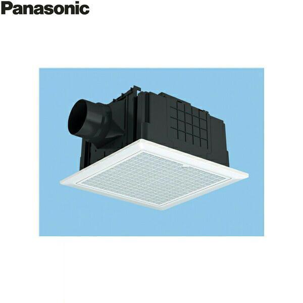 パナソニック[Panasonic]天井埋込形換気扇ルーバーセットタイプFY-32JSD7/47【送料無料】