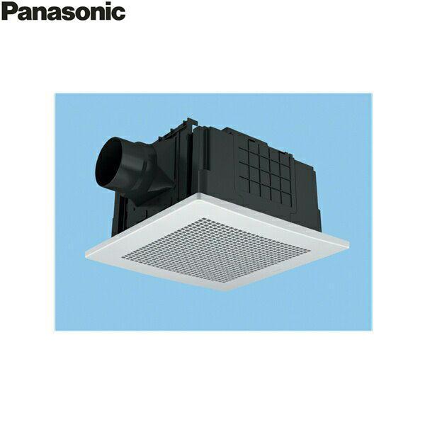 パナソニック[Panasonic]天井埋込形換気扇ルーバーセットタイプFY-32JSD7/56【送料無料】