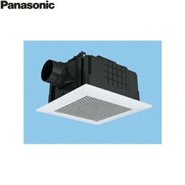 パナソニック[Panasonic]天井埋込形換気扇ルーバーセットタイプFY-32JSD7/81【送料無料】