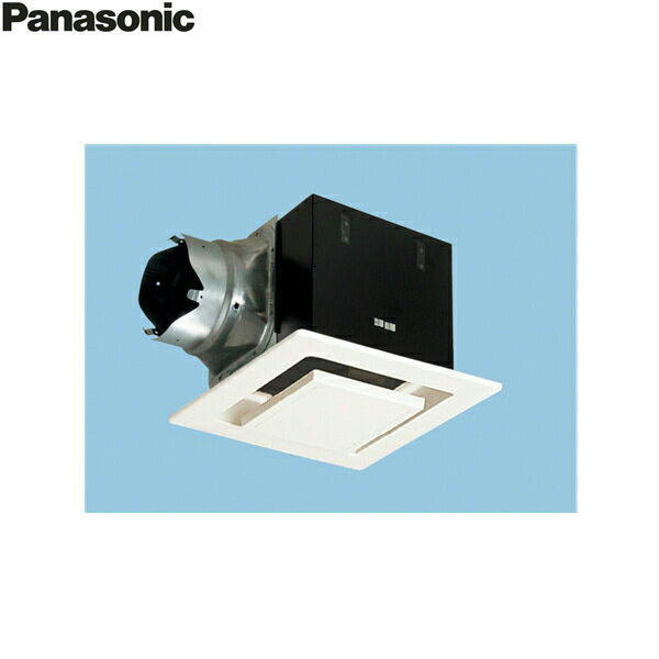 パナソニック[Panasonic]天井埋込形換気扇ルーバーセットタイプFY-27B7/46[送料無料]
