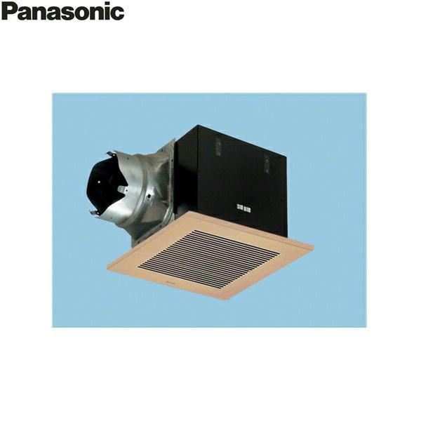 パナソニック[Panasonic]天井埋込形換気扇ルーバーセットタイプFY-27BKA7/82【送料無料】
