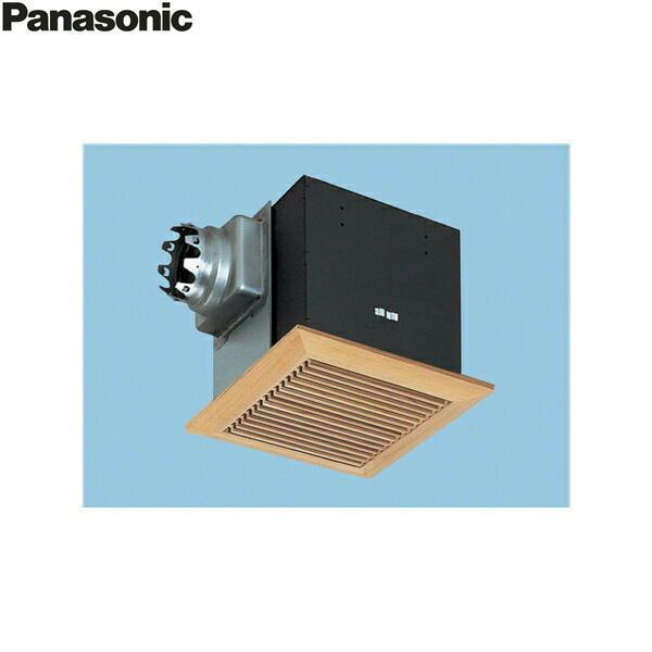 パナソニック[Panasonic]天井埋込形換気扇ルーバーセットタイプFY-27BMS7/15【送料無料】