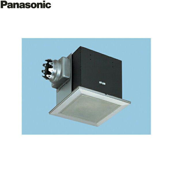 パナソニック[Panasonic]天井埋込形換気扇ルーバーセットタイプFY-27BMS7/19【送料無料】