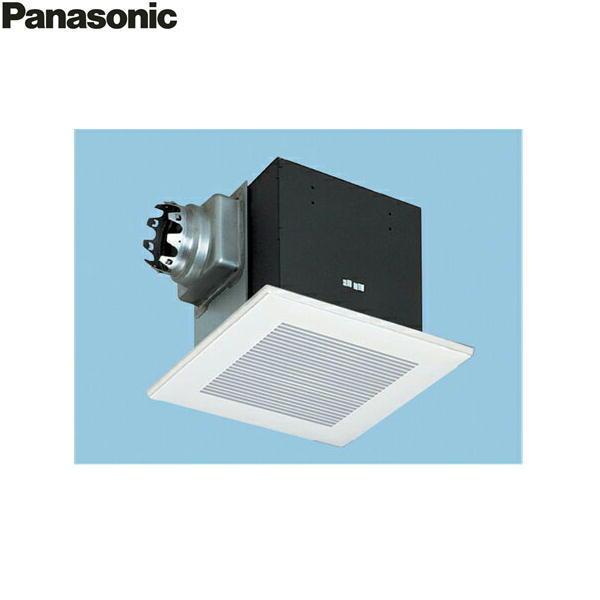 パナソニック[Panasonic]天井埋込形換気扇ルーバーセットタイプFY-27BMS7/93【送料無料】
