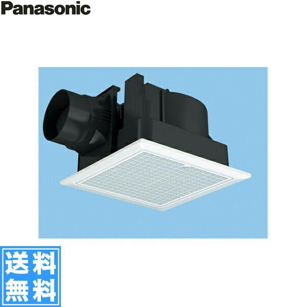 パナソニック[Panasonic]天井埋込形換気扇ルーバーセットタイプFY-32JK7/47【送料無料】