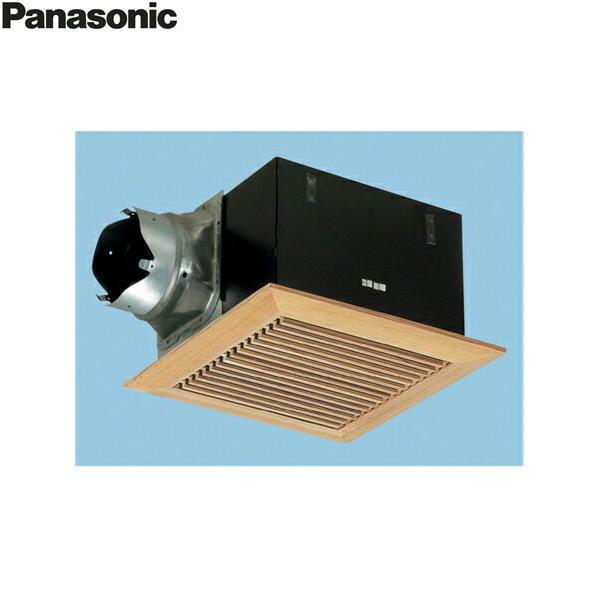 パナソニック[Panasonic]天井埋込形換気扇ルーバーセットタイプFY-32BK7H/15【送料無料】