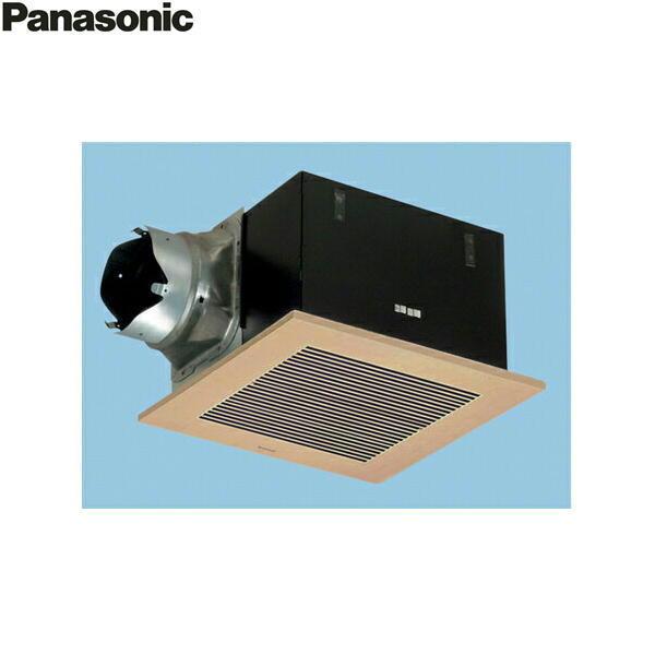 パナソニック[Panasonic]天井埋込形換気扇ルーバーセットタイプFY-32BK7H/82【送料無料】