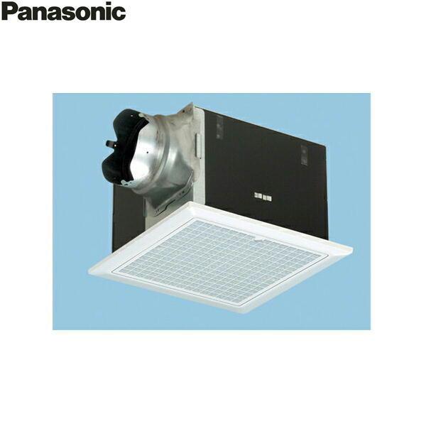 パナソニック[Panasonic]天井埋込形換気扇ルーバーセットタイプFY-32B7M/47【送料無料】