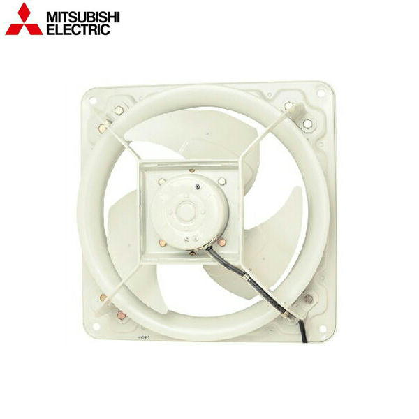 三菱電機[MITSUBISHI]業務用有圧換気扇EF-40DRA【送料無料】
