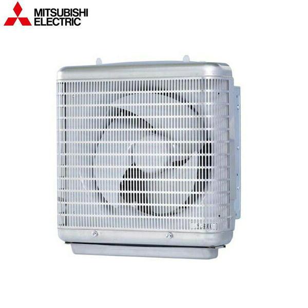 三菱電機[MITSUBISHI]業務用有圧換気扇EFC-25MSB【送料無料】