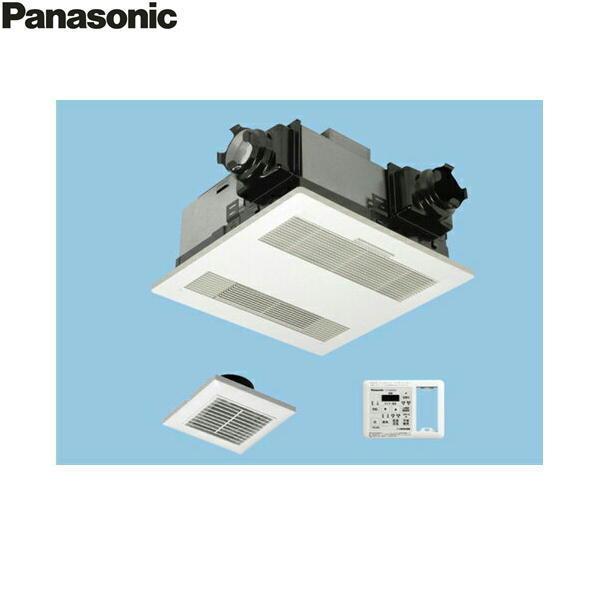 パナソニック[Panasonic]バス換気乾燥機[天井埋込形]FY-13UGPS4D【送料無料】