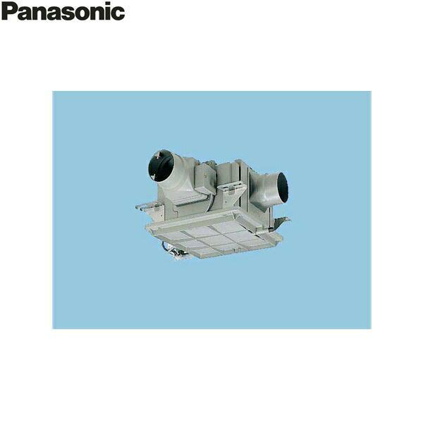 パナソニック[Panasonic]中間ダクトファン電動気密シャッター1個付(浴室・トイレ・洗面所用)FY-18DPC1ST【送料無料】