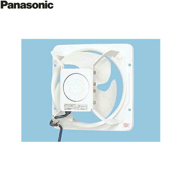 パナソニック[Panasonic]産業用有圧換気扇・鋼板製低騒音形・三相200VFY-25GTU3[送料無料]
