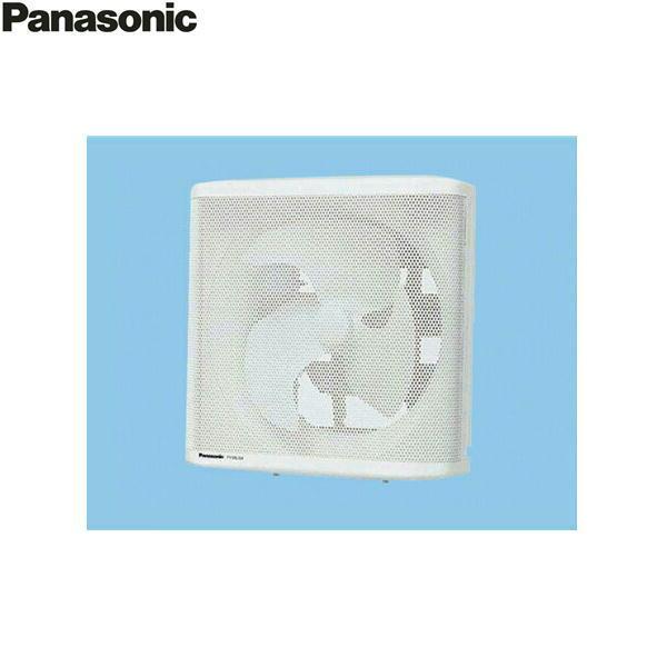 パナソニック[Panasonic]インテリア形有圧換気扇低騒音・インテリアメッシュFY-25LSM【送料無料】
