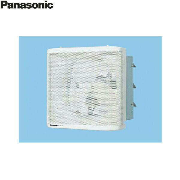 パナソニック[Panasonic]インテリア形有圧換気扇低騒音・給気形インテリアメッシュFY-25LSS【送料無料】