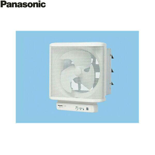 パナソニック[Panasonic]インテリア形有圧換気扇低騒音・自動運転形[温度センサー付]FY-25LST【送料無料】