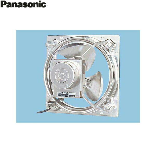 【送料無料】パナソニック[Panasonic]産業用有圧換気扇・ステンレス製排気仕様40cm三相・200VFY-40GTX4【RCP】【smtb-tk】【w4】