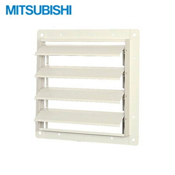 三菱電機[MITSUBISHI]業務用有圧換気扇用システム部材PS-40SHXA-F