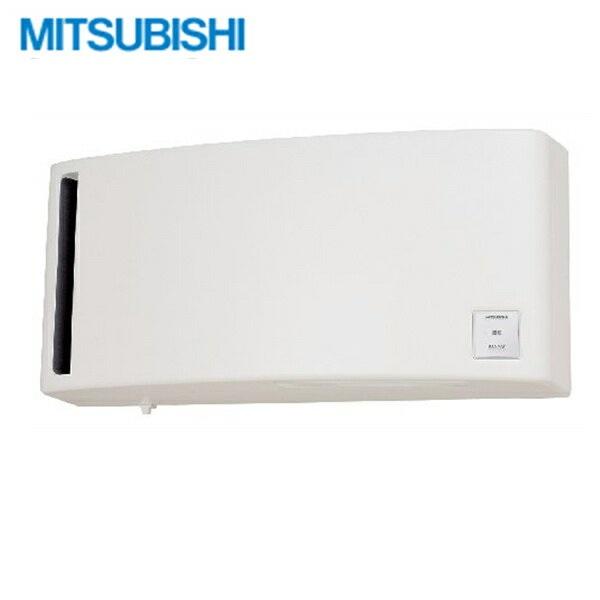 三菱電機[MITSUBISHI]換気扇・換気空清機(ロスナイ)VL-12ESH2