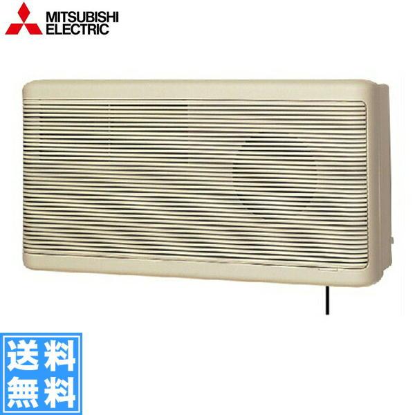 三菱電機[MITSUBISHI]換気扇・換気空清機(ロスナイ)VL-1430J【送料無料】