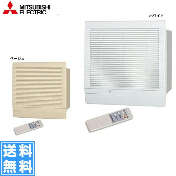 三菱電機[MITSUBISHI]換気扇・換気空清機(ロスナイ)VL-200KA3-D・VL-200KA3-BE-D【送料無料】