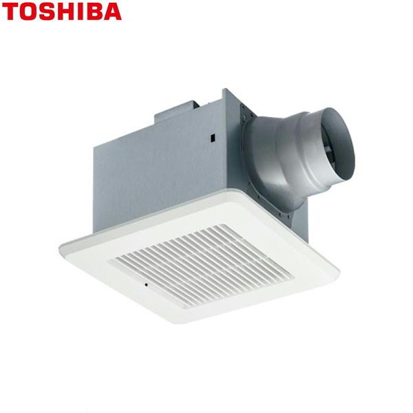[DVF-T14LDB]東芝[TOSHIBA]ダクト用換気扇[スタンダード格子タイプ]