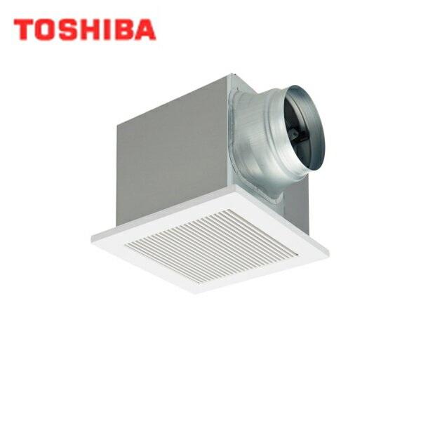 [DVF-T18RV]東芝[TOSHIBA]ダクト用換気扇インテリア格子タイプ低騒音形