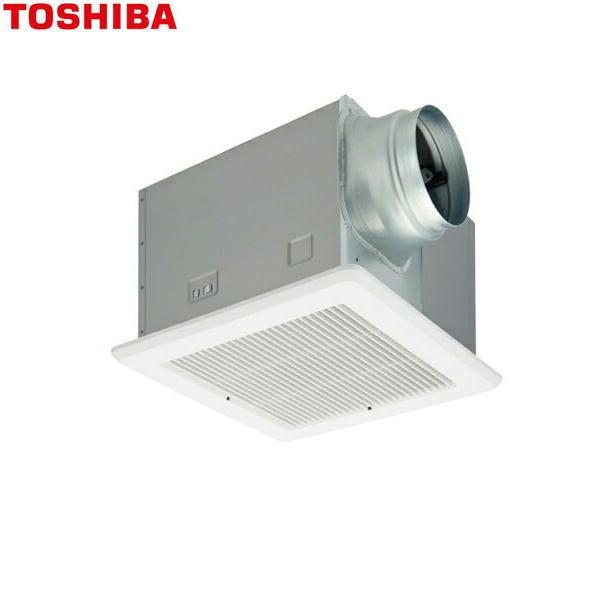 [DVF-T23LYDA]東芝[TOSHIBA]ダクト用換気扇スタンダード格子タイプ低騒音形【送料無料】