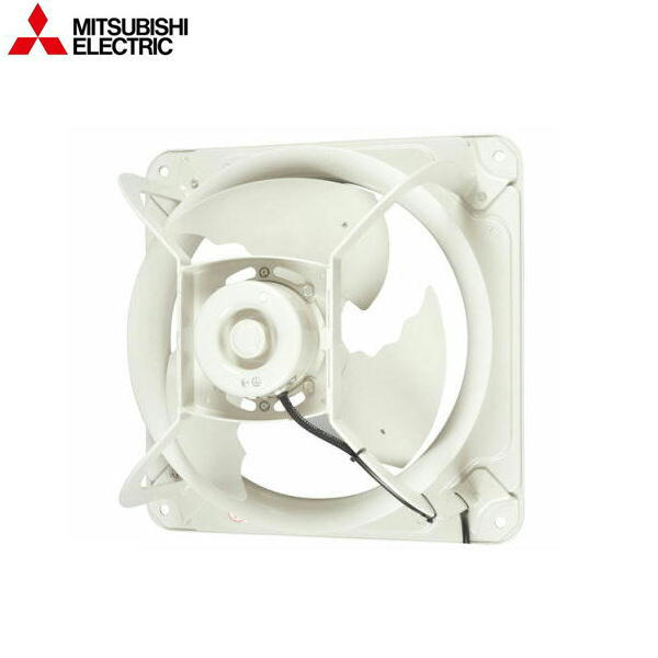 [EWG-60FTA-PR]三菱電機[MITSUBISHI]産業用有圧換気扇[排気専用]【送料無料】
