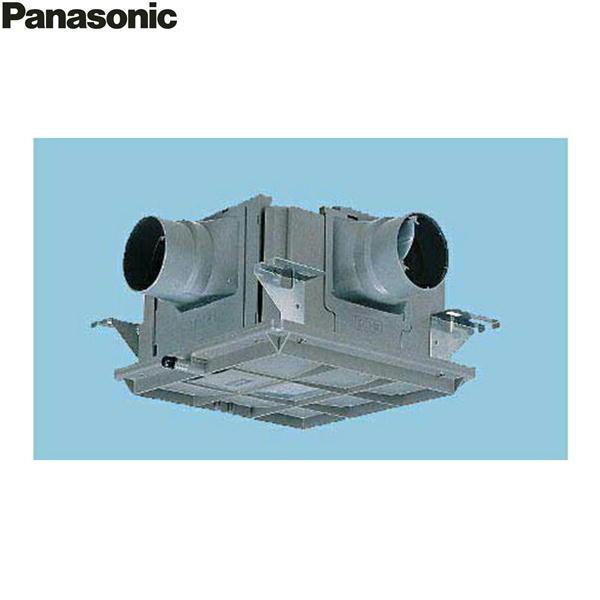 パナソニック[Panasonic]小口径換気システム・セントラル換気ファンFY-15KC6A【送料無料】