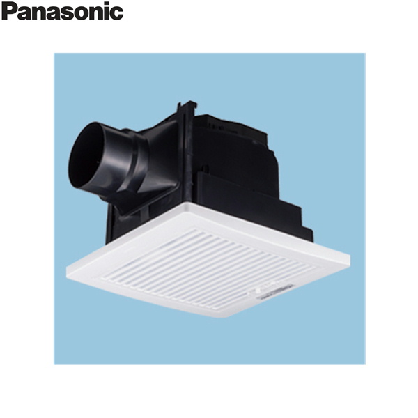[FY-24JDGS8/77]パナソニック[Panasonic]天井埋込形換気扇ルーバーセットタイプ[複数台制御専用タイプ]