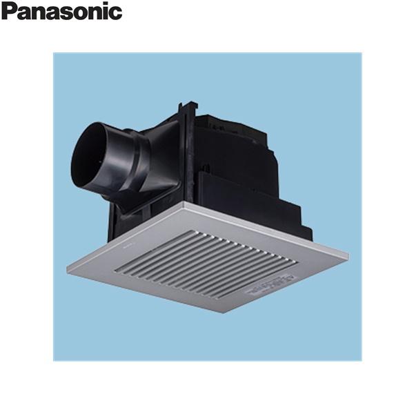 [FY-24JDGS8/86]パナソニック[Panasonic]天井埋込形換気扇ルーバーセットタイプ[複数台制御専用タイプ]