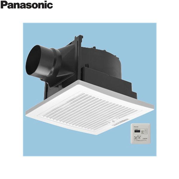 [FY-24JK8T/77]パナソニック[Panasonic]天井埋込形換気扇[24時間・局所換気兼用][ルーバーセット]